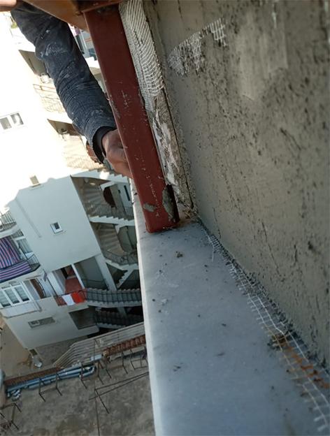 Antalya Çatı İzolasyon